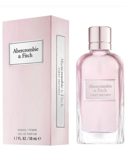 ABERCROMBIE & FITCH FIRST INSTINCT FEMME EDP FOR WOMEN