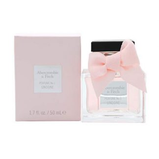 ABERCROMBIE & FITCH PERFUME NO. 1 UNDONE EDP FOR WOMEN