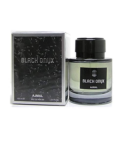 AJMAL BLACK ONYX EDP FOR UNISEX