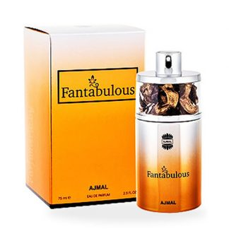 AJMAL FANTABULOUS EDP FOR WOMEN