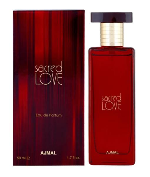 AJMAL SACRED LOVE EDP FOR WOMEN