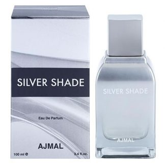AJMAL SILVER SHADE EDP FOR UNISEX