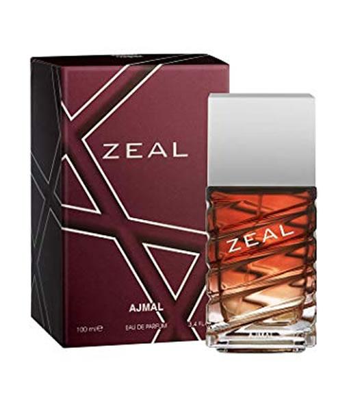 AJMAL ZEAL EDP FOR MEN
