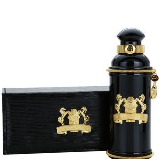 ALEXANDRE J THE COLLECTOR BLACK MUSCS EDP FOR UNISEX