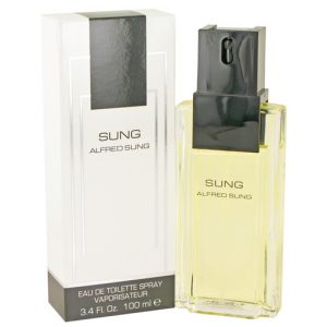 ALFRED SUNG ALFRED SUNG EDT FOR WOMEN