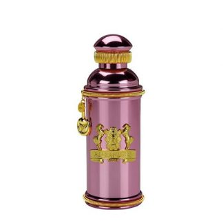ALEXANDRE J THE COLLECTOR ROSE OUD EDP FOR UNISEX