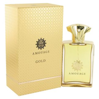 AMOUAGE GOLD EDP FOR MEN