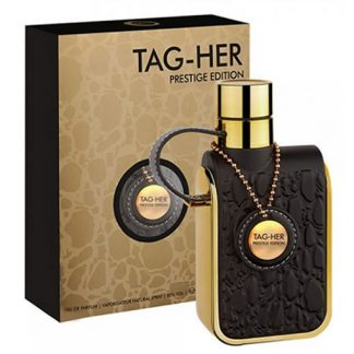 ARMAF TAG-HER PRESTIGE EDITION EDP FOR WOMEN