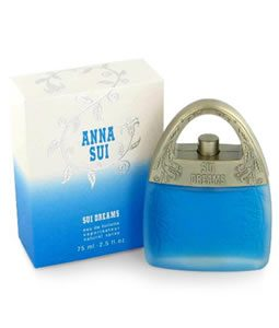 ANNA SUI DREAMS EDT FOR WOMEN