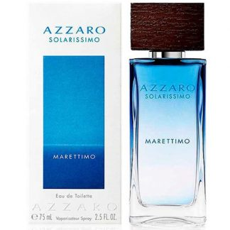 AZZARO SOLARISSIMO MARETTIMO EDT FOR MEN