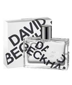 DAVID BECKHAM HOMME EDT FOR MEN