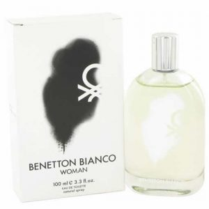 BENETTON BIANCO EDT FOR WOMEN 30ML