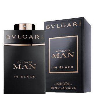 BVLGARI MAN IN BLACK EDP FOR MEN