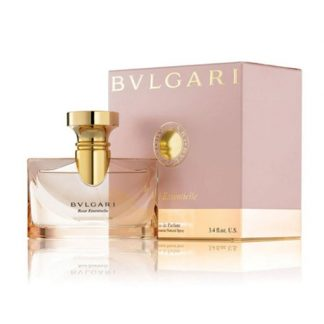 BVLGARI ROSE ESSENTIELLE EDP FOR WOMEN