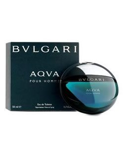 BVLGARI AQVA POUR HOMME EDT FOR MEN