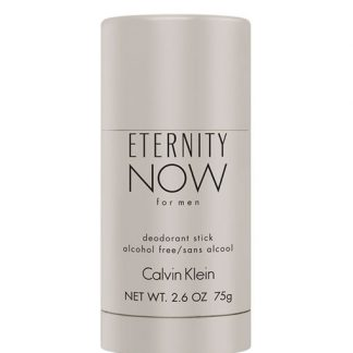 CALVIN KLEIN CK ETERNITY NOW DEODORANT FOR MEN