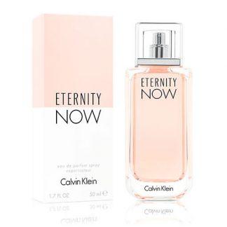 CALVIN KLEIN CK ETERNITY NOW EDP FOR WOMEN