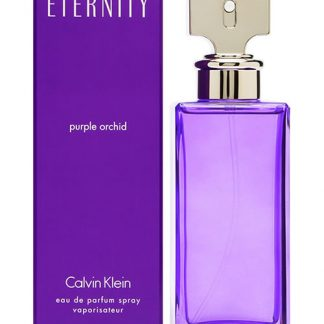 CALVIN KLEIN ETERNITY PURPLE ORCHID (NEW) EDP FOR WOMEN