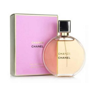 CHANEL CHANCE EDP FOR WOMEN