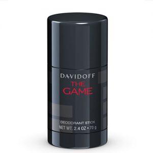DAVIDOFF THE GAME DEODORANT FOR MEN