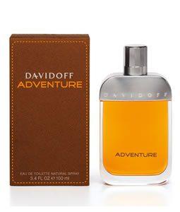 DAVIDOFF ADVENTURE EDT FOR MEN