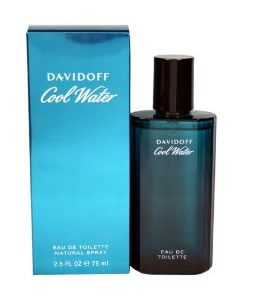 [SNIFFIT] DAVIDOFF COOL WATER EDT FOR MEN