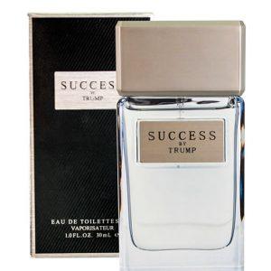 DONALD TRUMP SUCCESS EDT FOR MEN