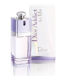 CHRISTIAN DIOR ADDICT TO LIFE EDT FOR WOMEN