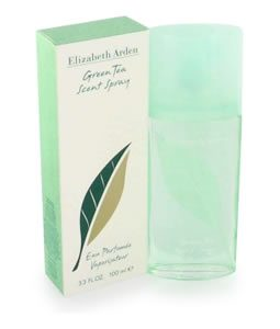 ELIZABETH ARDEN GREEN TEA EDP FOR WOMEN