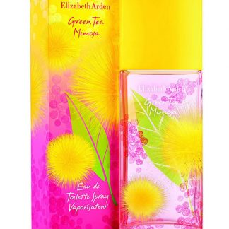 ELIZABETH ARDEN GREEN TEA MIMOSA EDT FOR WOMEN