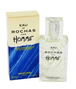 ROCHAS EAU DE ROCHAS POUR HOMME EDT FOR MEN