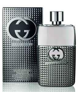 GUCCI GUILTY STUDS LIMITED EDITION EDT FOR MEN