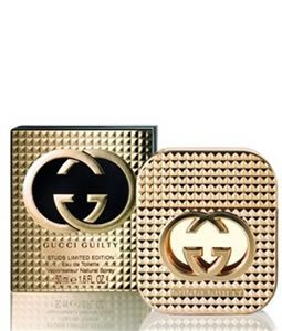 GUCCI GUILTY STUDS LIMITED EDITION EDT FOR WOMEN