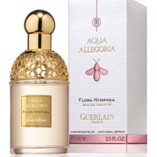 GUERLAIN AQUA ALLEGORIA FLORA NYMPHEA EDT FOR WOMEN