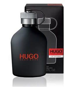 HUGO BOSS JUST DIFFERENT EDT FOR MEN