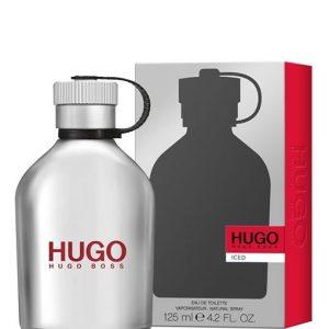 HUGO BOSS HUGO ICED EDT FOR MEN