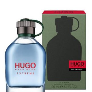 HUGO BOSS HUGO MAN EXTREME EDP FOR MEN