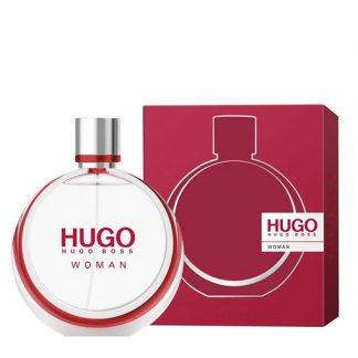 HUGO BOSS HUGO WOMAN (NEW) EDP FOR WOMEN