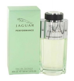 JAGUAR JAGUAR PERFORMANCE EDT FOR MEN