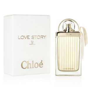 [SNIFFIT] CHLOE LOVE STORY EDP FOR WOMEN