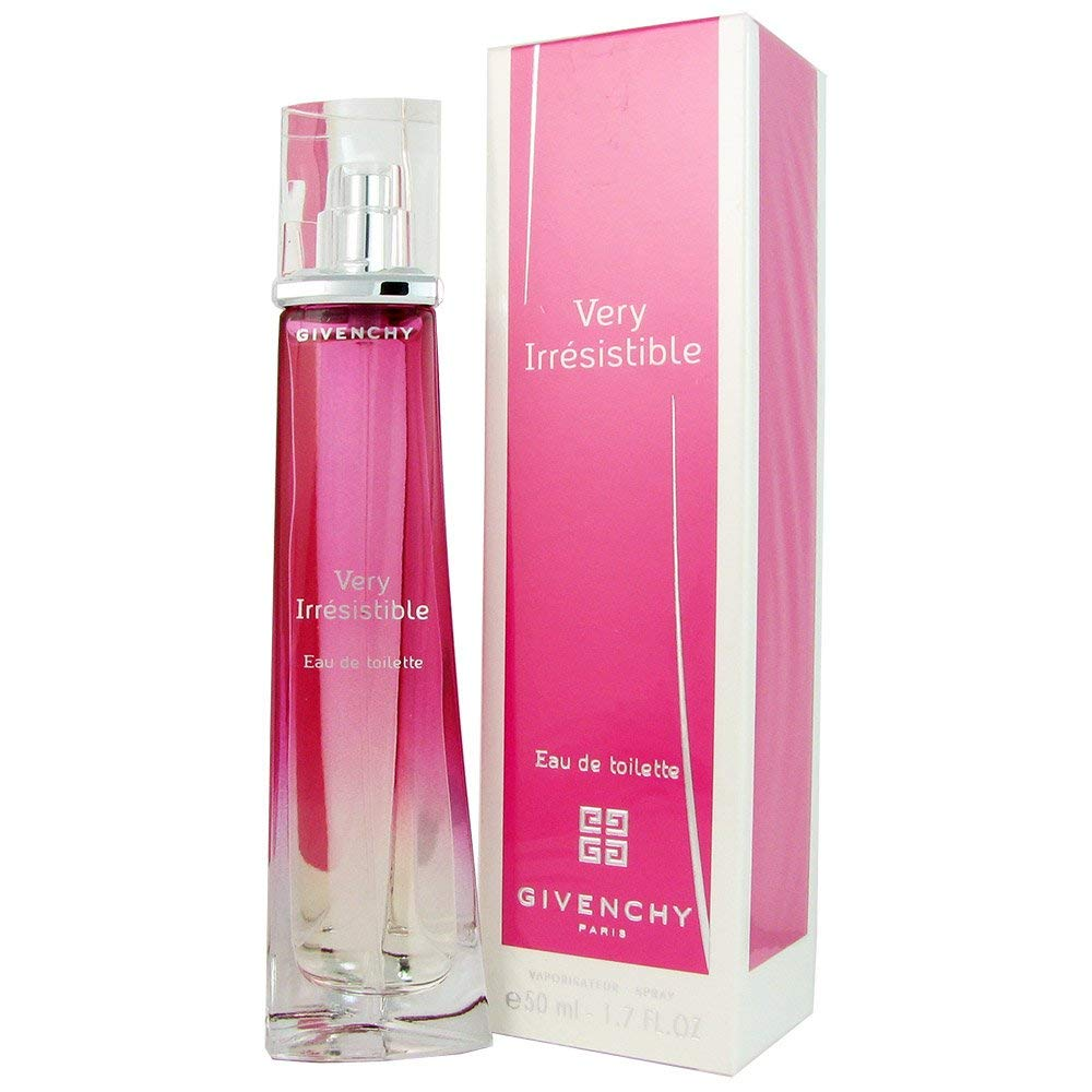 [SNIFFIT] GIVENCHY VERY IRRESISTIBLE EDT FOR WOMEN
