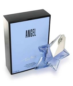 [SNIFFIT] THIERRY MUGLER ANGEL EDP FOR WOMEN