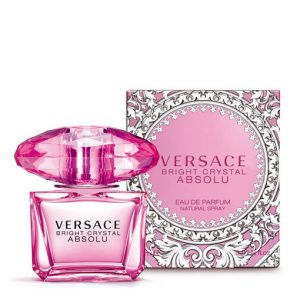 VERSACE BRIGHT CRYSTAL ABSOLU EDP FOR WOMEN