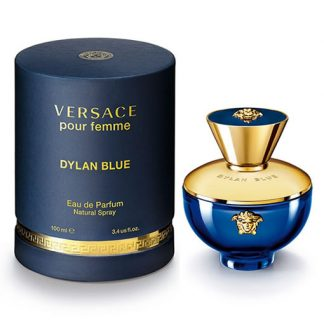VERSACE DYLAN BLUE POUR FEMME EDP FOR WOMEN
