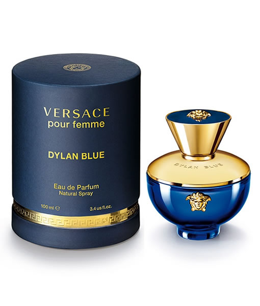VERSACE DYLAN BLUE POUR FEMME EDP FOR WOMEN