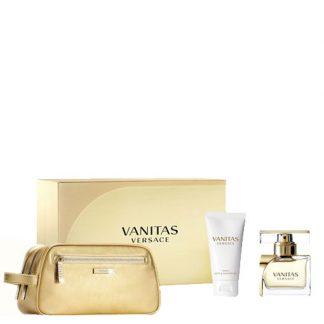 VERSACE VANITAS 3 PIECES GIFT SET FOR WOMEN
