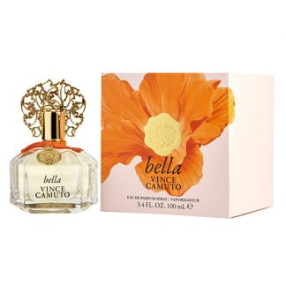 VINCE CAMUTO BELLA EDP FOR WOMEN
