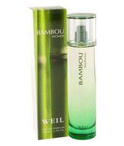 WEIL BAMBOU EDP FOR WOMEN
