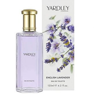 YARDLEY LONDON ENGLISH LAVENDER EDT FOR WOMEN