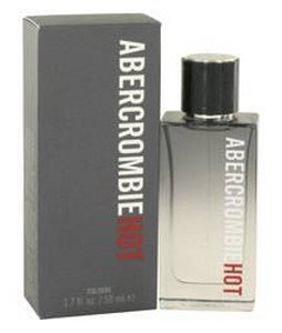 ABERCROMBIE & FITCH ABERCROMBIE HOT EDC FOR MEN
